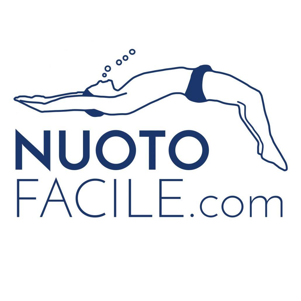 Il logo di Nuoto Facile