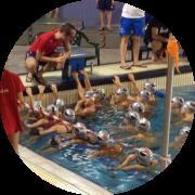 Paolo Gasparotto di Nuoto Facile: questo sono io mentre alleno