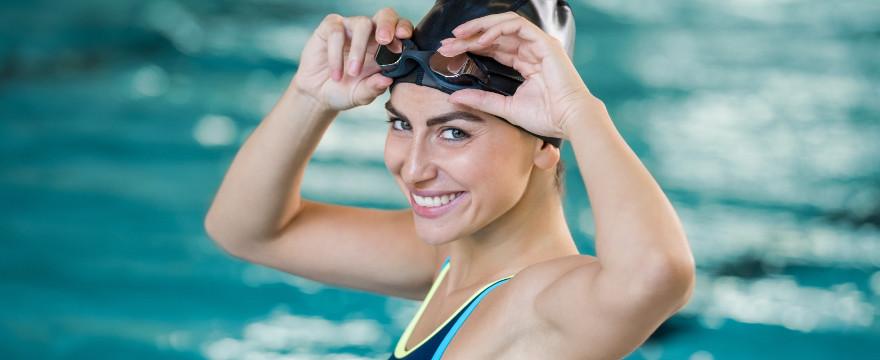 Il nuoto è un ottimo sport per dimagrire e tenersi in forma
