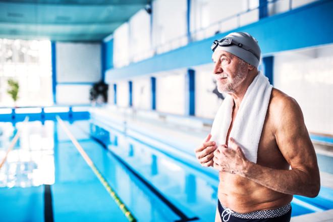 Con gli allenamenti personalizzati il nuotare non sarà più monotono